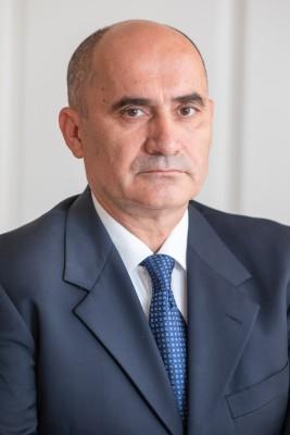 Pročelnik - Ivan Bajić, dipl. oec
