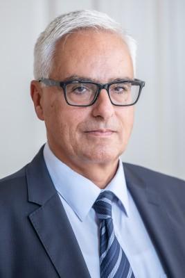 Pročelnik - Zlatko Uršić, dipl. iur.